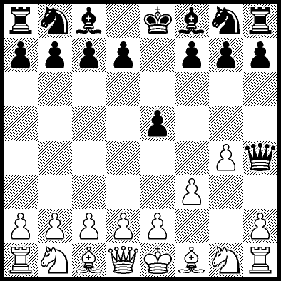 |Chess Fools Mate